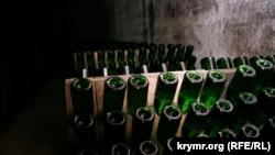 Вино в Крыму