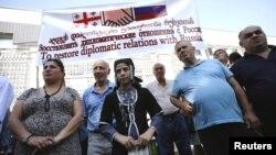 В «Альянсе патриотов» уверены: лишь налаживание связей с Россией поможет продвинуться в разрешении чувствительных для Грузии вопросов