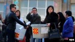 Pobednik je VMRO DPMNE sa 51 poslanikom, drugi je Socijaldemokratski savez (SDSM) sa 49, a četiri partije i koalicije Albanaca su osvojile ukupno 20 mesta
