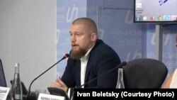 Іван Белецький