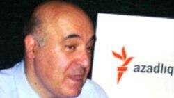 Çingiz Abdullayev: «Biabırçılıq olub, düzdür, razıyam...» [audio]