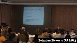 """Sa regionalne konferencije """"Balkanski muzeji bez barijera"""""""