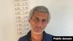 Игорь Гудалия задержан в качестве подозреваемого в убийстве