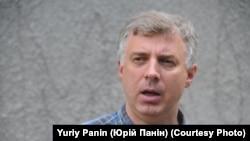 Сергій Квіт
