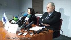 Місія ОБСЄ працюватиме в 10 містах України