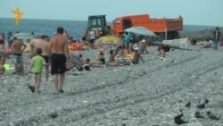 Кому выгодно уничтожение Имеретинского пляжа?