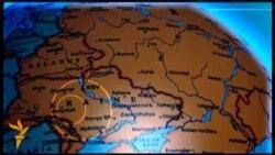 Озодлик видеохабарлари 07.01.2014
