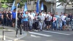 Radikali sprečeni da priđu festivalu 'Mirdita'