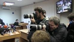 Останнє слово військових ГРУ Росії в українському суді (відео)