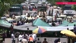 Sudanda etirazçılar indi də hakimiyyətin mülki hökumətə verilməsini tələb edirlər