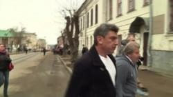 Что о Борисе Немцове говорил ПутинTE