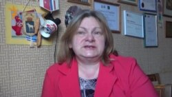 Мурманск. Ирина Пайкачева о содержании активистов Гринпис в тюрьме
