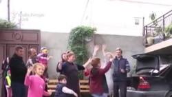 Nagorno Karabak: Dikush kthehet e dikush ikë