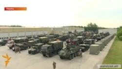 Ռուսաստանը մեղադրում է ՆԱՏՕ-ին իր սահմանների մոտ սադրիչ քայլեր կատարելու համար