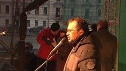 """""""Яблоко"""" на Болотной: Денис Билунов"""