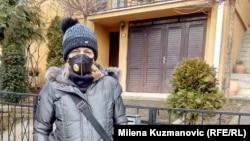 Vesna Jakovljević (na fotografiji, 1. februar 2021.): Uzroke treba tražiti u nerešenom grejanju stambenih jedinica
