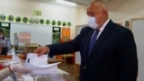 Bulgaria's Leaders Vote In Closely Watched Elections