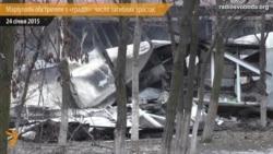 Маріуполь обстріляли з «градів»: число жертв зростає