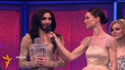 Pobjednik 59. Eurosonga: Pobjeda nad netolerancijom