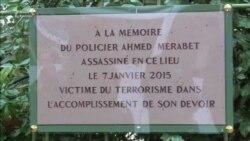 Paris Terrorundan 1 il ötür