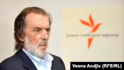 Vuk Drašković