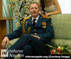 Константин Мишкин и его новая награда
