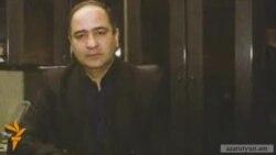 «Օֆշորային գործում» ներգրավված Աշոտ Սուքիասյանը տեղափոխվեց Հայաստան