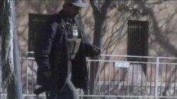 Kabulun mərkəzi Talibanın hücumu altında