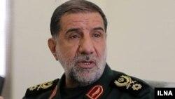 محمد اسماعیل کوثری، مشاور فرمانده کل سپاه پاسداران
