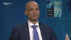 James Appathurai despre summitul NATO-Georgia-Ucraina