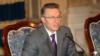 Кристиан Диаконеску: «В конечном счете, не исключено, что европейские партнеры просто умоют руки и самоустранятся»