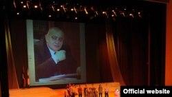 Անդրանիկ Մարգարյանի հիշատակին նվիրված միջոցառում Երևանում, 2011թ․