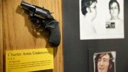 Խաղաղության մասին Ջոն Լենոնի երազանքը չդարձավ իրականություն
