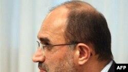 غلامحسین نوذری گفت:« استات اویل هنوز انصراف خود را به صورت رسمی به ايران اعلام نکرده است.»(عکس: AFP)