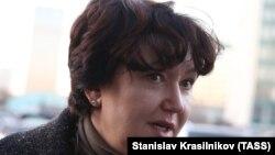 S7 Airlines co-owner Nataliya Filiova