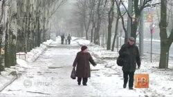 Не менее трех мирных жителей погибли при обстреле Донецка