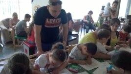 Как крымским татарам на Херсонщине сохранить и развивать свою культуру