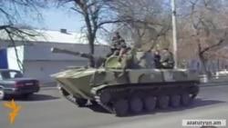 ՆԱՏՕ․ Ռուսական զորքերը հատել են Ուկրաինայի սահմանը