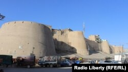 Citadel of Ghazni in better days
