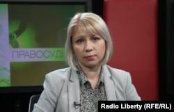 Наталья Кувшинова