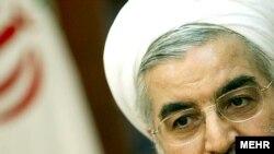 حسن روحانی، رئیس مرکز مطالعات استراتژیک ایران