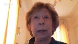 «Мы с помощью Сенцова что-то покупаем» – Ахеджакова об освобождении украинского режиссера (видео)