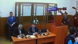 "Надежда Савченко: ""Суд украл у меня неделю жизни"""