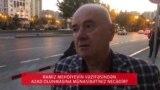 Ramiz Mehdiyev çoxdan getməliydi- Bakı sakinləri arasında sorğu