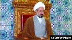 نائب رئيس مؤسسة الإمام الخوئي الخيرية بنيويورك الشيخ فاضل السهلان