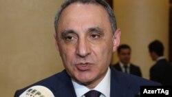 Kamran Əliyev