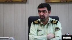 رئیس پلیس آگاهی تهران بزرگ موثر نبودن شرایط اقتصادی بر میزان جرم و جنایت را «حرفی بیهوده» دانسته است.