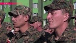 В грузинской армии могут отменить службу по призыву