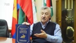 "Рафаил Хәкимов: ""Бу китап Европада татарга карашны үзгәртәчәк"""