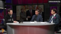 Розпад Російської Федерації примирить українців із кримчанами і Донбасом – Горбач